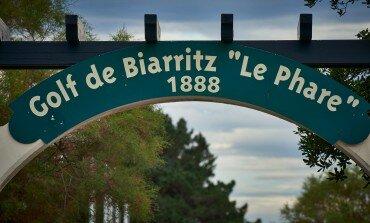 """Análisis de """"Biarritz le phare"""""""