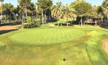 Análisis del Real Club de Golf Manises