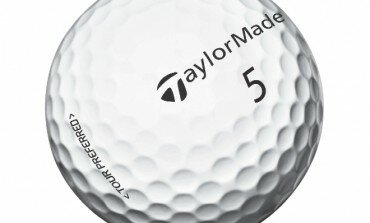 Análisis de la línea Tour Preferred Golf ball de TaylorMade