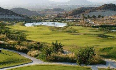 Análisis de Font del Llop Golf Resort