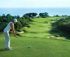 Lo atrasado que está el golf, absurdo que los amateur no cobren