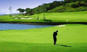 """Cuando el golf se hizo """"sostenible"""""""