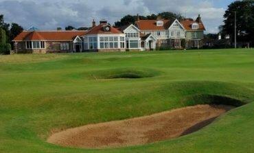 El primer club de golf de la historia