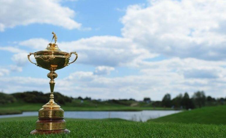 Nuevos cambios en el sistema de elección para Ryder Cup Europa