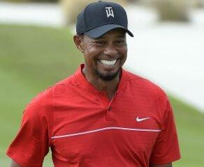 Reflexiones de Tiger Woods