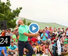 Los 24 mejores golpes de Jordan Spieth en el PGA Tour